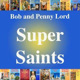 Show cover of Super Saints Podcast