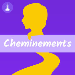 Show cover of Cheminements