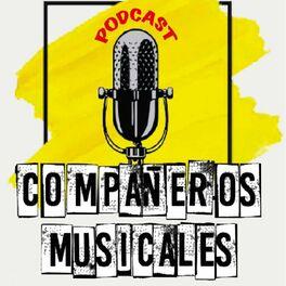 Show cover of Anécdotas entre amigos y vinilos