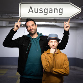 Show cover of Ausgang Podcast