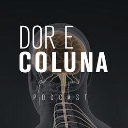 Show cover of Dor e Coluna