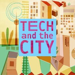 Show cover of Tech and the City