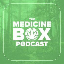 Show cover of Medicine Box Podcast