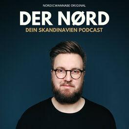 Show cover of DER NØRD - Dein Skandinavien-Podcast