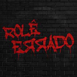 Show cover of Rolê Errado