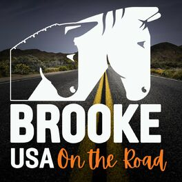 Show cover of Brooke USA On The Road