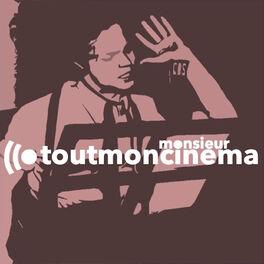 Show cover of monsieur toutmoncinema