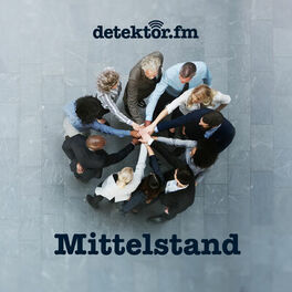 Show cover of Mittelstand