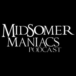 Show cover of Midsomer Maniacs