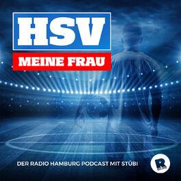 Show cover of HSV - Meine Frau