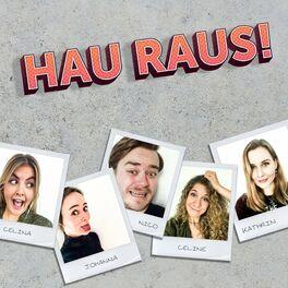 Show cover of Hau Raus
