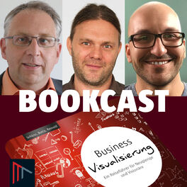 Show cover of Business Visualisierung