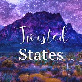 Show cover of Twisted States