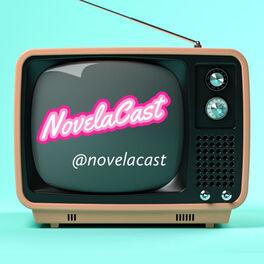 Show cover of NovelaCast
