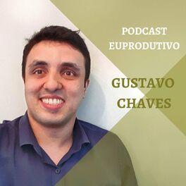 Show cover of PodCast - EuProdutivo