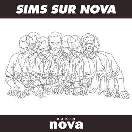 Show cover of SIMS sur Nova