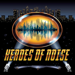 Show cover of Heroes of Noise
