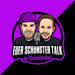 Show cover of Euer schönster Talk der Hochzeitspodcast