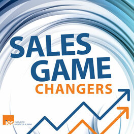 Show cover of Sales Game Changers | Tips from Successful Sales Leaders