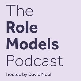 Show cover of The Role Models Podcast