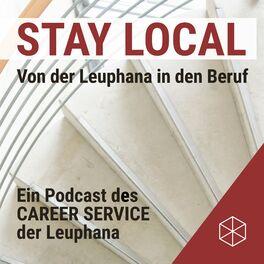 Show cover of Stay Local - Von der Leuphana in den Beruf