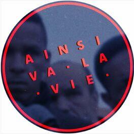Show cover of AINSI VA LA VIE par ZINEB SOULAIMANI