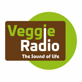 Show cover of Veggie Radio