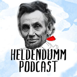 Episode cover of Heldendumm S01/E01: Wojtek der Bär