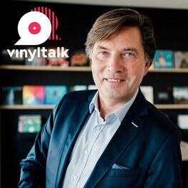 Show cover of vinyltalk