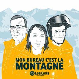 Show cover of Mon bureau, c'est la montagne
