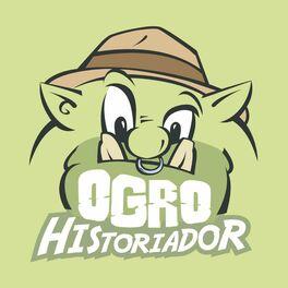 Show cover of Podcast do Ogro