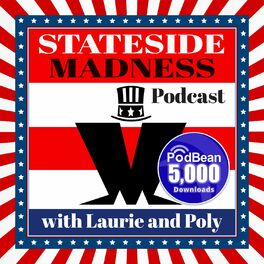 Show cover of Stateside Madness Official