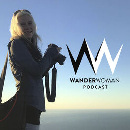 Show cover of Wander Woman