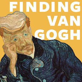 Show cover of FINDING VAN GOGH (Deutsche Version)