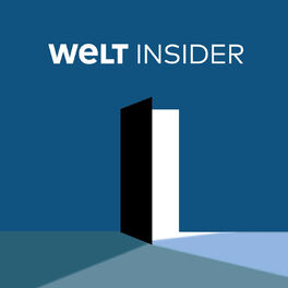 Show cover of WELTInsider