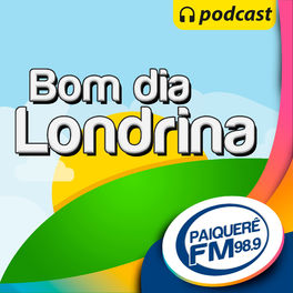 Show cover of Bom Dia Londrina