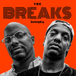 Show cover of The Breaks – KUTX