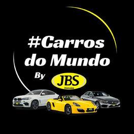 Episode cover of #14 - Podcast Carros do Mundo