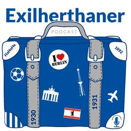 Show cover of Exilherthaner