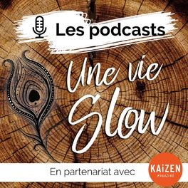 Show cover of Une Vie Slow