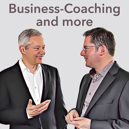 Show cover of Business-Coaching and more