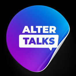 Show cover of AlterTalks