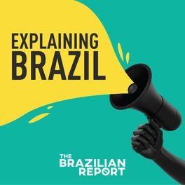 Show cover of Explaining Brazil