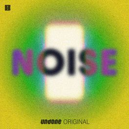 Show cover of Noise