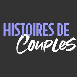 Show cover of Histoires de Couples (Rockie)