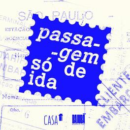 Show cover of Passagem só de ida