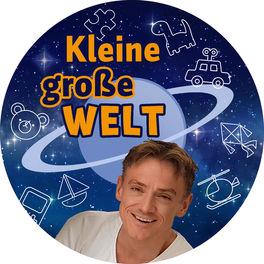 Show cover of Kleine große Welt – Der Kinderhörbuch-Podcast mit Dirk Kauffels