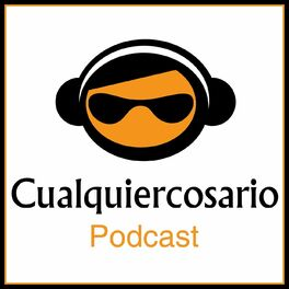 Show cover of Cualquiercosario Podcast