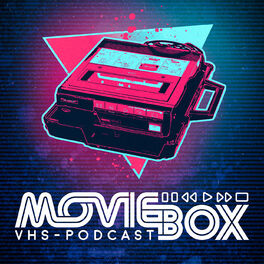 Show cover of Moviebox
