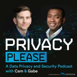 Show cover of Privacy Please
